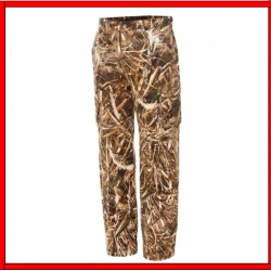 Pantalon Game Winner Camo o Camouflage RealTree Talla 2XL ideal para Cacería