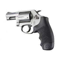 Cachas Agarre Tactico Pistola Smith & Wesson J Frame Hogue