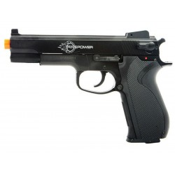 Pistola .45 Spring Airsoft FPR16105