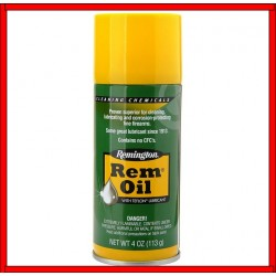 Aceite Lubricante Remington
